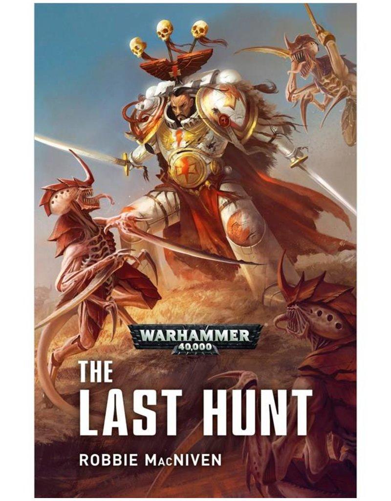 Games Workshop The Last Hunt (HB)