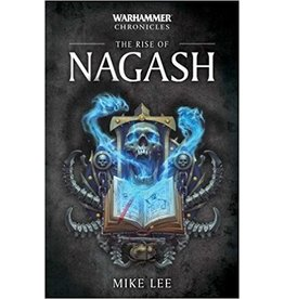 Games Workshop The Rise Of Nagash - Warhammer Chronicles