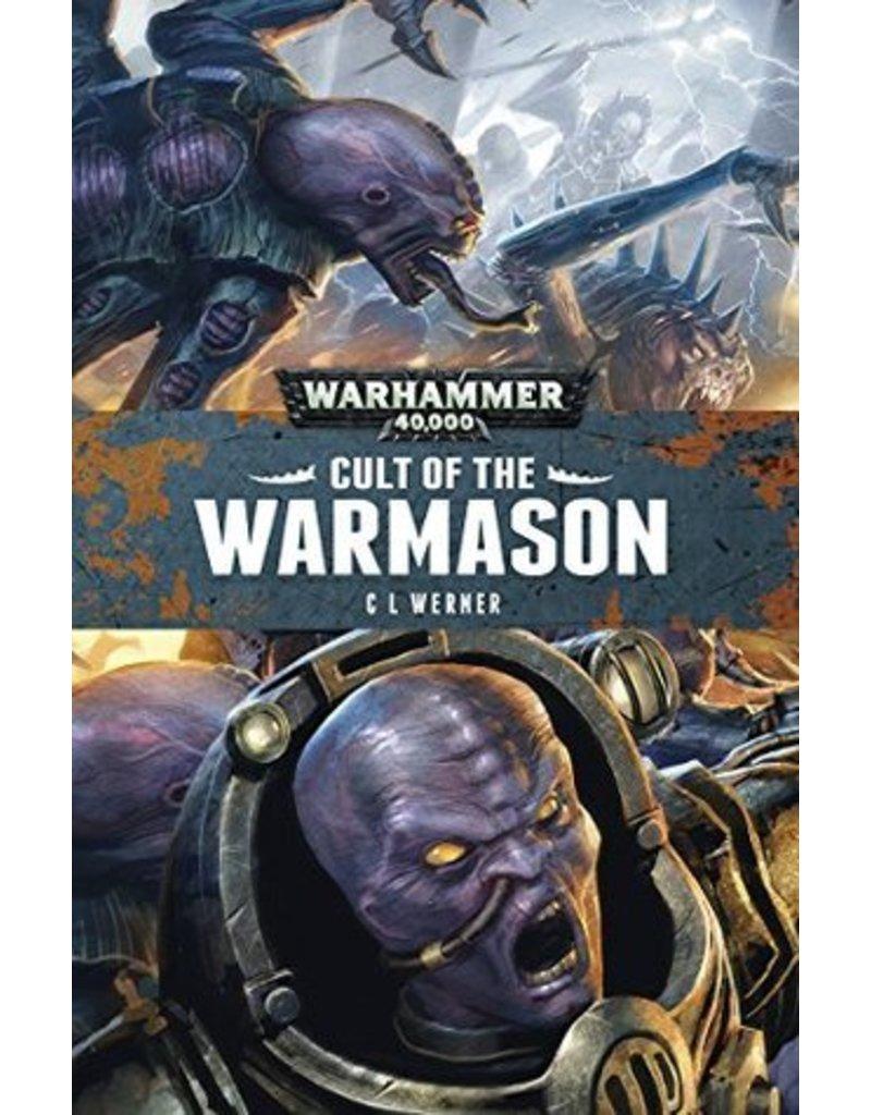 Games Workshop Cult Of The Warmason - C.L Werner