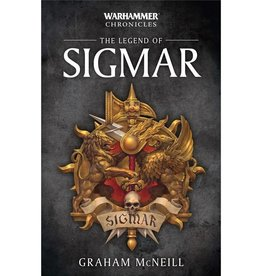 Games Workshop Legend Of Sigmar (SB)