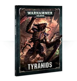 Games Workshop Codex: Tyranids (EN)
