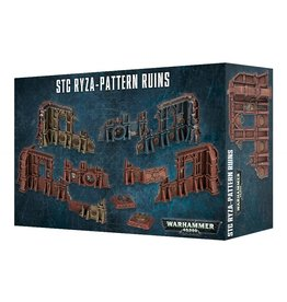 Games Workshop Ryza-Pattern Stc Ruins