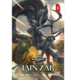 Games Workshop Phoenix Lords: Jain Zar (SB)