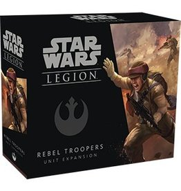 Fantasy Flight Games Star Wars Legion: Rebel Troopers