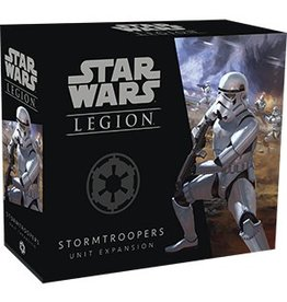 Fantasy Flight Games Star Wars Legion: Stormtroopers