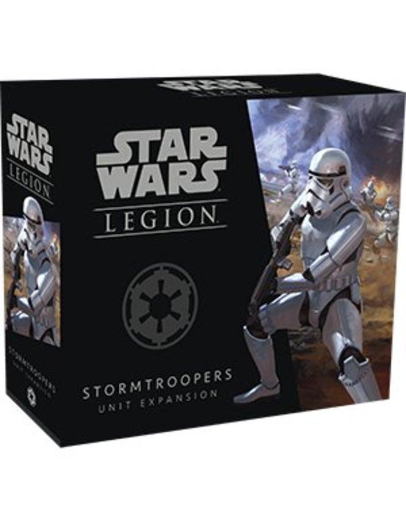 Fantasy Flight Games Star Wars Legion: Stormtroopers Expansion