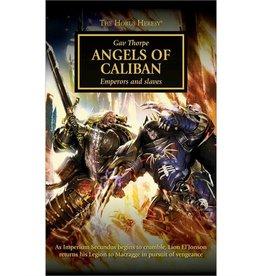 Games Workshop Angels Of Caliban (HB)