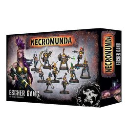 Games Workshop House Escher Gang Set