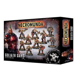 Games Workshop House Goliath Gang Set