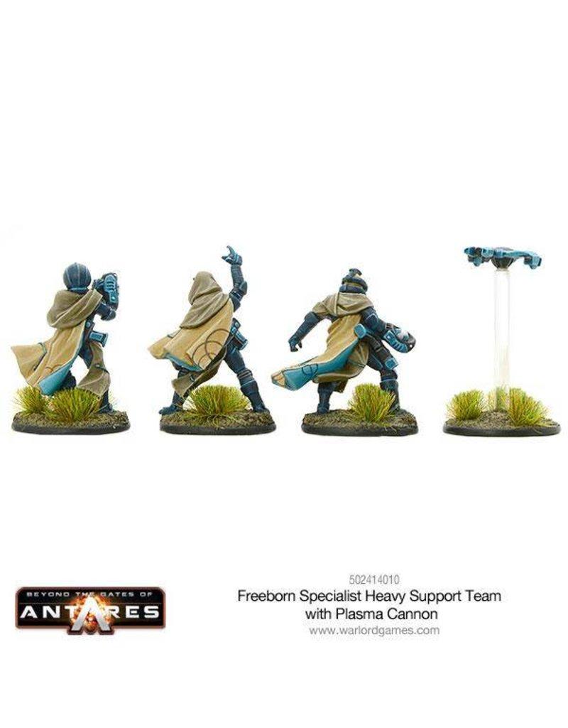 Warlord Games Freeborn Plasma Bombard