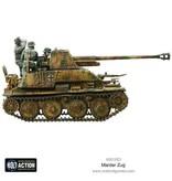 Warlord Games German Marder Tank Destroyer Zug