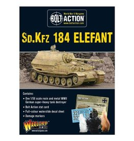 Warlord Games Sd.Kfz 184 Elefant heavy tank destroyer