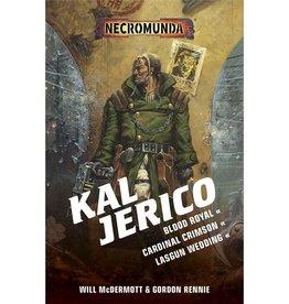 Games Workshop Kal Jericho Omnibus (SB)