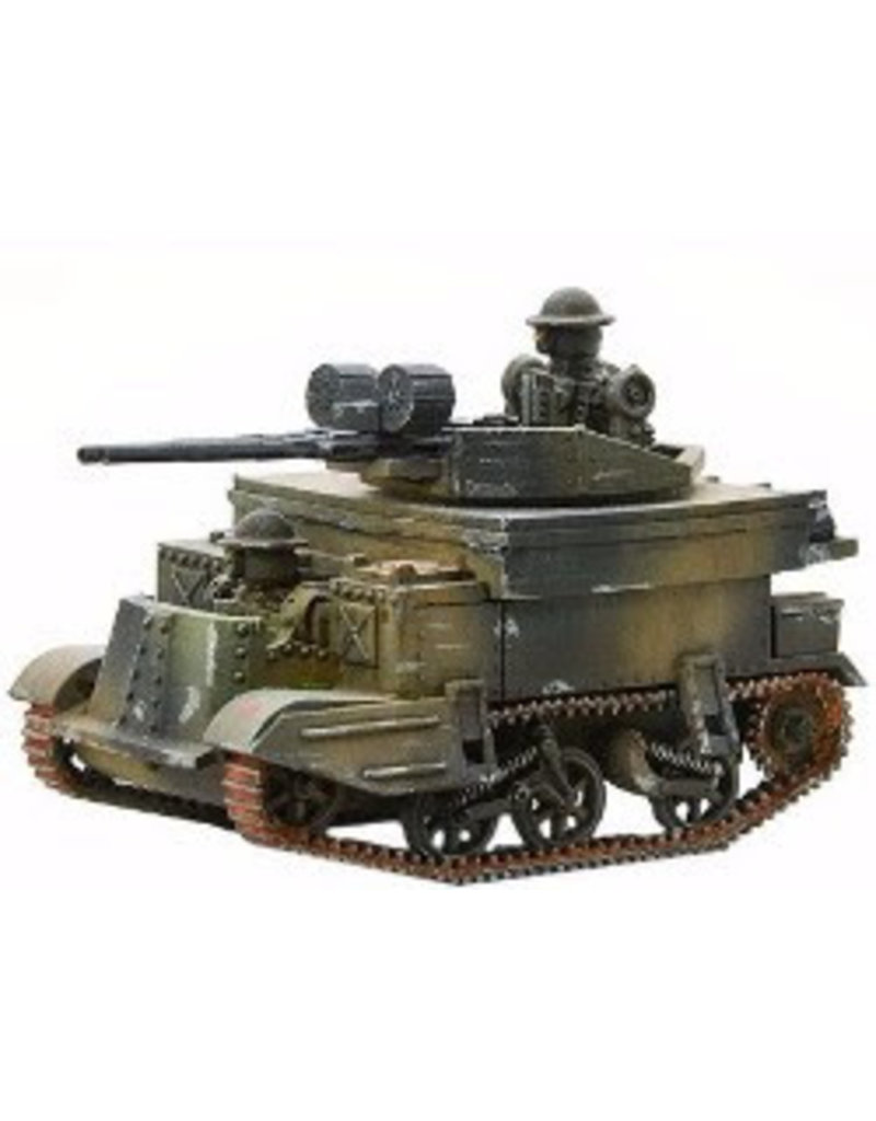 Warlord Games British Automated Carrier