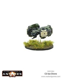 Warlord Games Iso-Drones