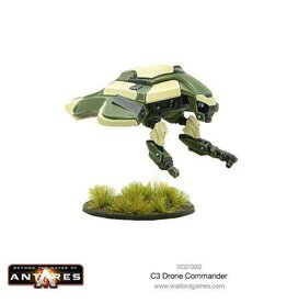 Warlord Games Drone Commander