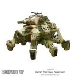 Warlord Games German Thor Heavy Panzermech