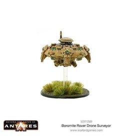 Warlord Games Rover SurveyorDrone