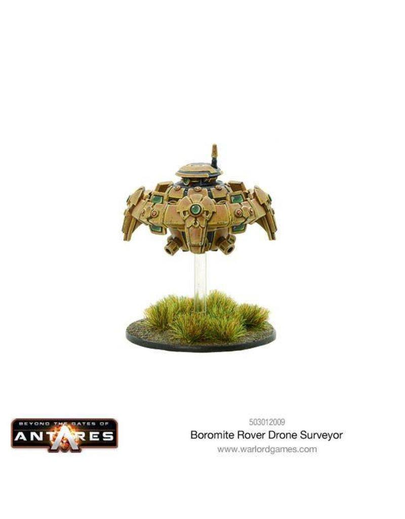Warlord Games Boromite Rover SurveyorDrone