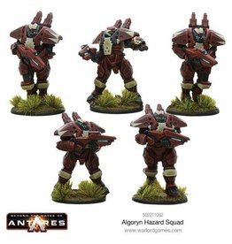 Warlord Games Hazard Squad