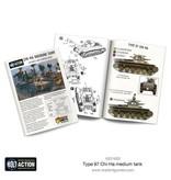 Warlord Games Imperial Japanese Chi-Ha tank