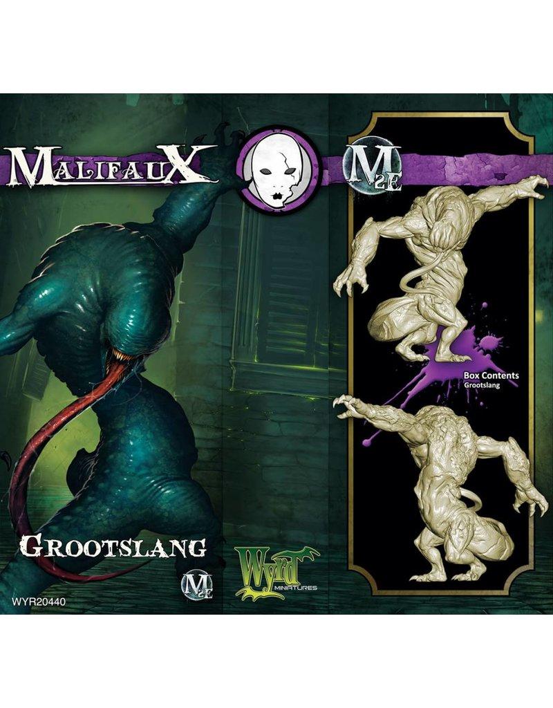 Wyrd Neverborn Grootslang Box Set