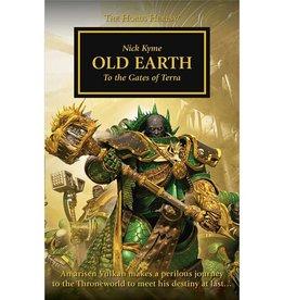 Games Workshop Old Earth (HB)