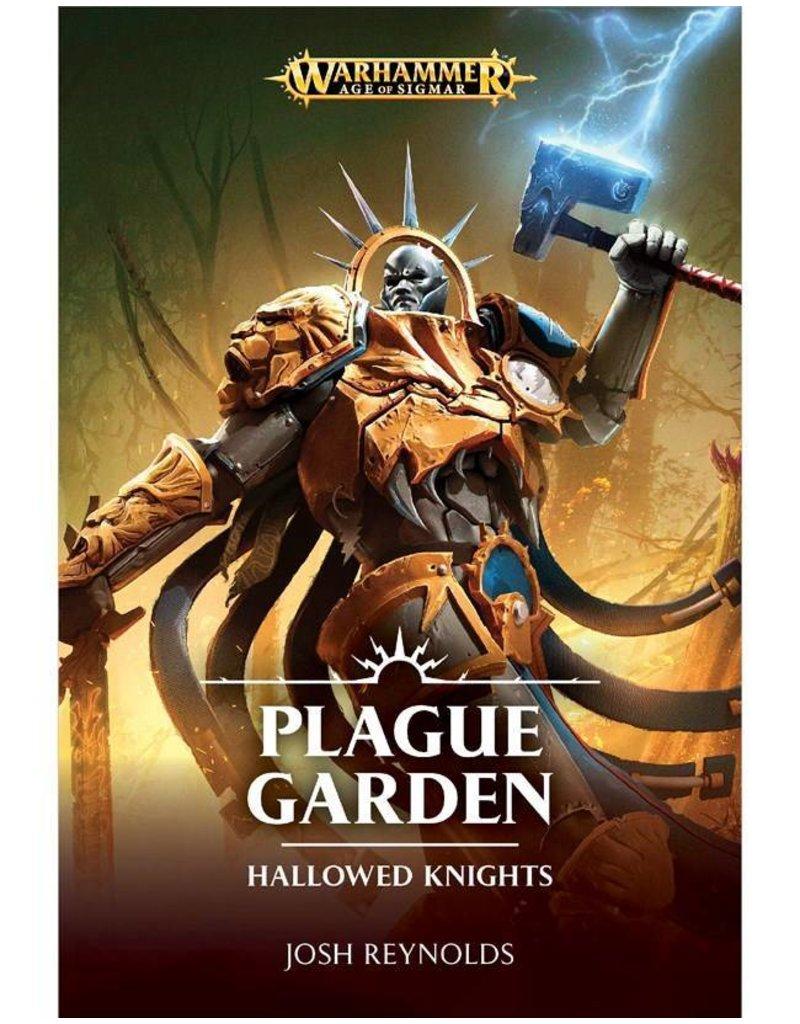 Games Workshop Age Of Sigmar: Hallowed Knights: Plague Garden (SB)