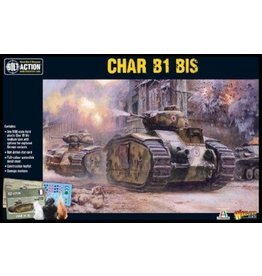 Warlord Games Char B1 bis