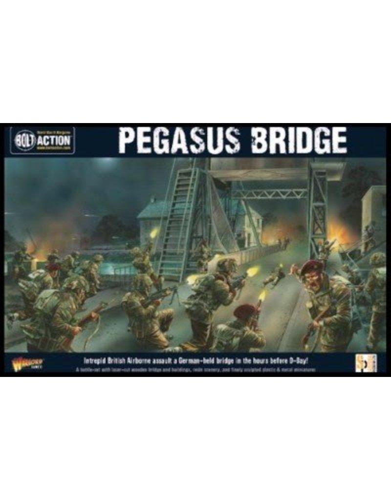 Warlord Games Pegasus Bridge v2