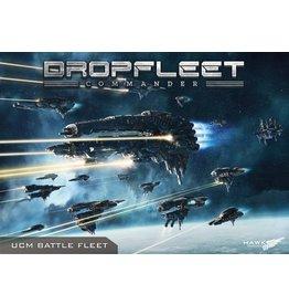 Hawk Wargames UCM Fleet Box