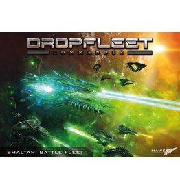 Hawk Wargames Shaltari Fleet Box