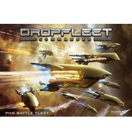 Hawk Wargames PHR Fleet Box