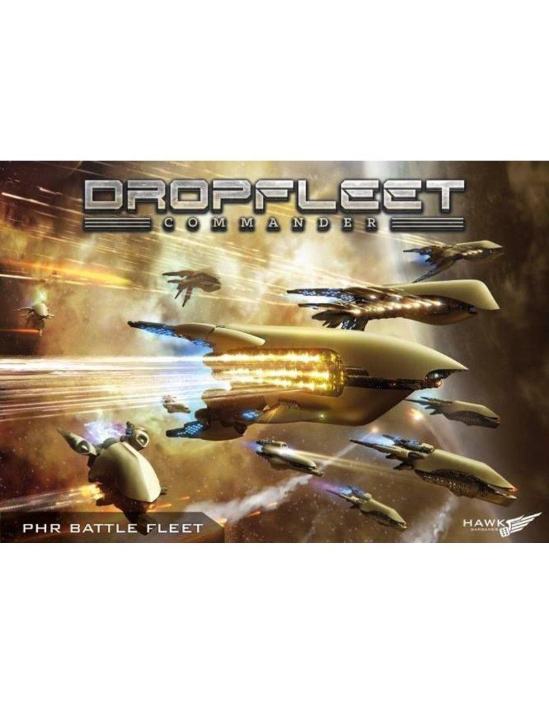 TT COMBAT Dropfleet Commander PHR Fleet Box Set