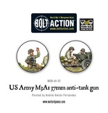 Warlord Games US Army 37mm Anti-Tank Team