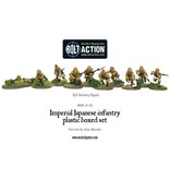 Warlord Games Imperial Japanese Infantry