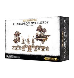 Games Workshop Kharadron Overlords Skyfleet