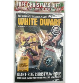 Games Workshop White Dwarf December 2017 (ENGLISH)