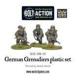 Warlord Games German Late War Grenadiers
