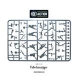 Warlord Games German Fallschirmjager