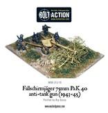 Warlord Games German Fallschirmjager Starter Army