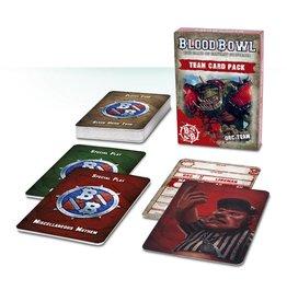 Games Workshop Orc Cards (EN)