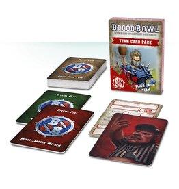 Games Workshop Elven Union Cards (EN)