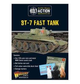 Warlord Games BT-7 Fast Tank