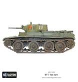 Warlord Games Soviet BT-7 Fast Tank