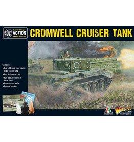 Warlord Games Cromwell Cruiser Tank