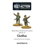 Warlord Games British Gurkhas