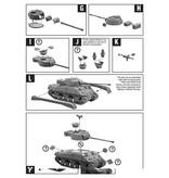Warlord Games British Sherman Tank Troop