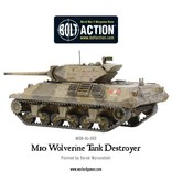 Warlord Games US Army M10 Wolverine Tank Destroyer