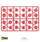 Warlord Games Warlord Pin Markers